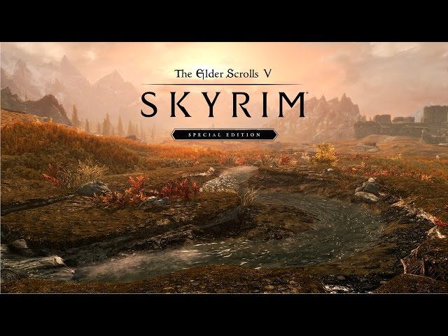 Complete guide to Skyrim