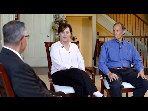 Catholics Come Home | Season 5 | Episode 6, Michael & Donna Barton