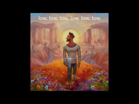 All Time Low by Jon Bellion - Lyrics