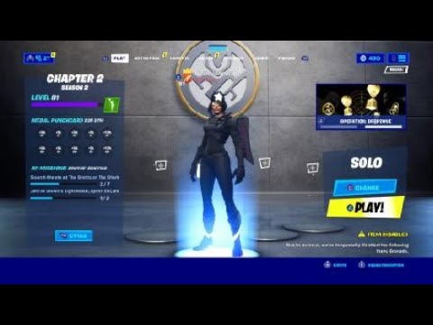 HOW TO SEE YOUR PING IN FORTNITE CHAPTER 2 SEASON 3
