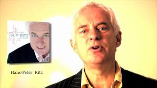 "Hans-Peter Ritz - ""Liebe + Genie"" Teaser"