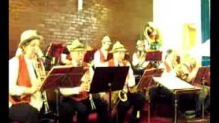 "adelaide german band ""the happy wonderer"" oompah"