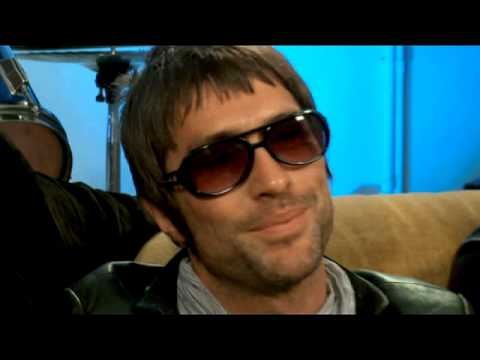 Oasis Cover Band Definitely Maybe