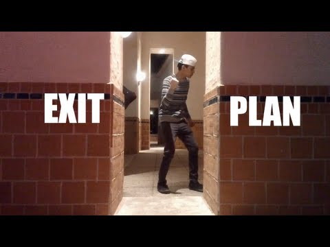 The Exit Plan|Dubstep