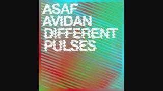 Asaf Avidan - The Disciple