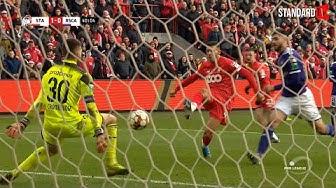 🎥 Standard 🆚 Anderlecht :  1-1