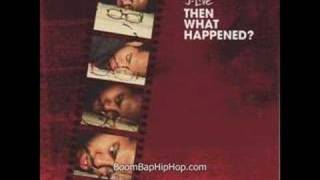 J-Live - The Upgrade Ft Oddisee & Posdanous from Then What H