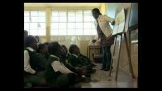 Boost Africa Foundation: A Child