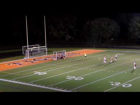 Hackettstown Vs West Morris Field Hockey 2016 Vid 5