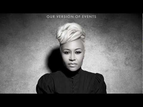 Emeli Sandé | Imagine - (Official Audio)