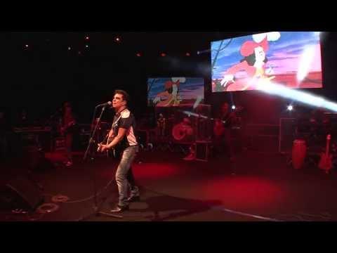 Edoardo Bennato LIVE -Il Rock di Capitan Uncino