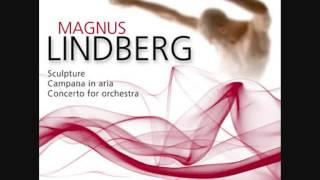 Magnus Lindberg, Sculpture (2005) Né en 1958 en Finlande, Magnus Li...