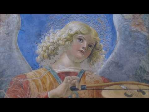 HIF Von Biber Mystery Sonata N.16 Passacaglia In G Minor (C. 105)