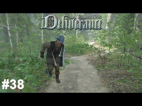 Kingdom Come: Deliverance - 38 - Wir klären das Banditenlager auf!