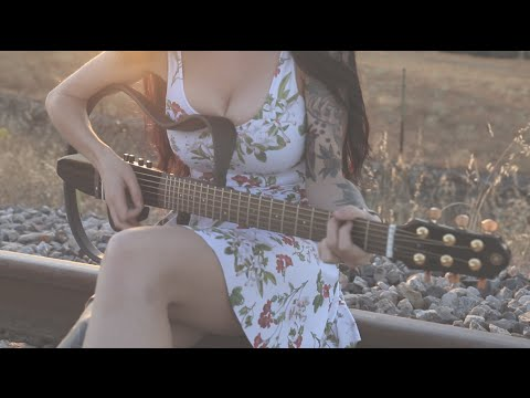 SUMMER SESSIONS | Oasis + Green Day + My Chemical Romance MASHUP | Acoustic by Bely Basarte