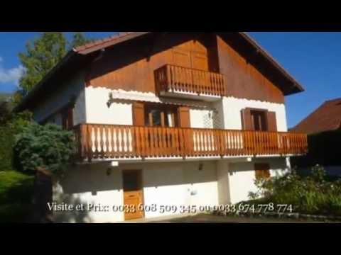 House in Pays de Gex   St Jean de Gonville