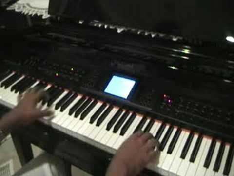 Life Is Beautiful - Sixx:A.M. (Piano Cover)