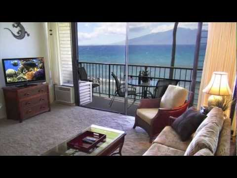 Gorgeous Maui Oceanfront Vacation Rental at Papakea Resort
