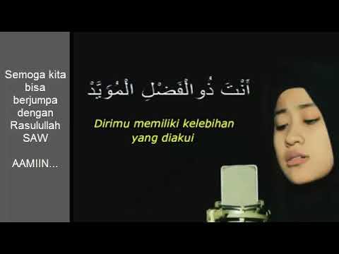 Law Kana Bainanal Habib (by) Ai Khadijah