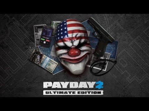[Payday 2] Хайст Reservoir Dogs, достижения Waste Not, Want Not и Get Off My Property