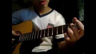 Hướng dẫn guitar bài Anh Sai Rồi (Sơn Tùng MTP)