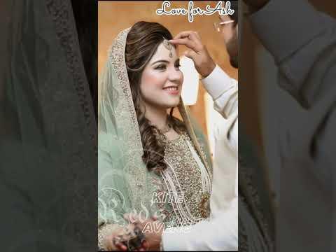 Female Version:Mahiya Tu Wada Kar Whatsapp Love Status Video Romantic Status