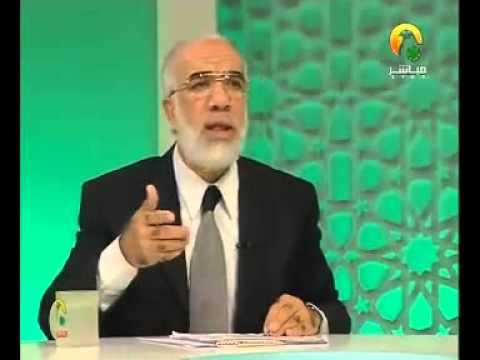 Omar Abdelkafy 5 صفوة الصفوة 36 عمر عبد الكافي - سيدنا موسى
