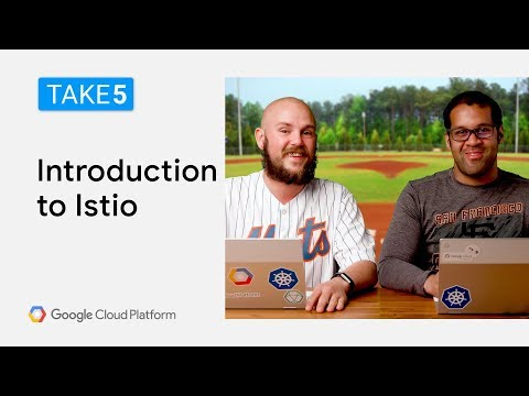 Introduction to Istio