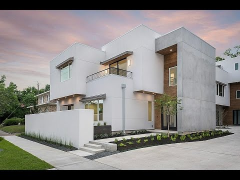 Million Dollar Modern Home in the Museum District!