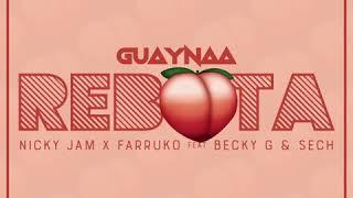 Rebota Remix (Audio Oficial)...