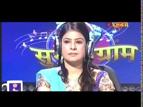 Alok Panday Sur Sangram || 2009 गायक आलोक पांडेय || Super Hit Bhojpuri Song