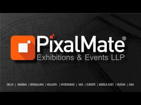 Exhibition Stall Designer In Kolkata : Leading exhibition stall designer in delhi pixalmate youtube