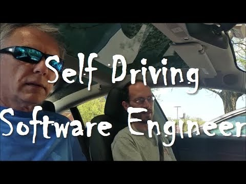 Self Driving Software Developer - Nick's Model 3 - Day 46
