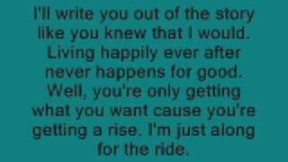Capital Lights - Out of Control (Lyrics) YouTube Videos