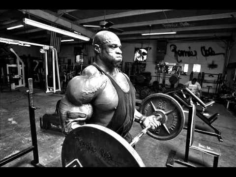 Workout Motivation Music Rock/Rap