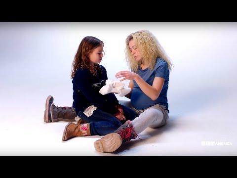 Snacktime With Helena | Orphan Black Season 5 | June 10 10/9c on BBC America
