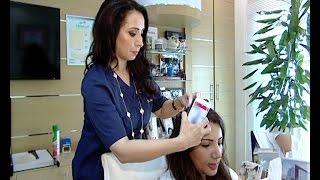 UAE Weekly - Hair Loss, Is the Water to Blame ?