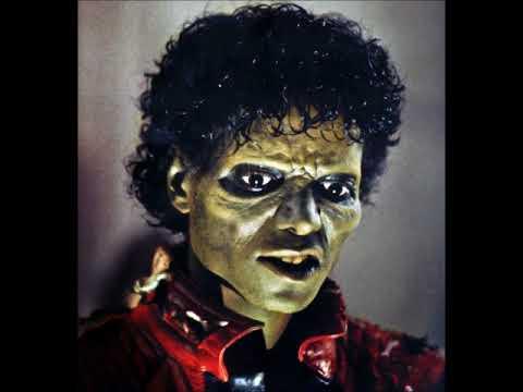 Michael Jackson-Thriller (1200's W8 4 It Techno Tribute)