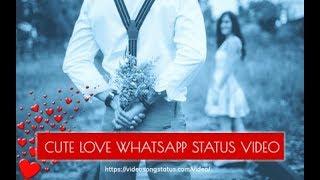 Romantic WhatsApp status♥️♥️  Rupanshu  😍😍