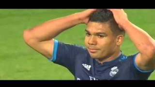 Вольфсбург 2:0 Реал Мадрид