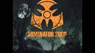 DaY-Mar vs Nosferatu Live @ Dominator Festival 2009 ( Main Stage ) Audio