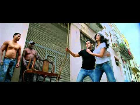 Ek Tha Tiger (Full Theaterical Trailer HD)