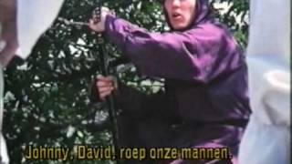 Ninja Project Daredevils (1985)