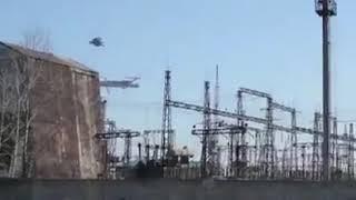 Казахстан Тараз. 9 апреля 2017 г.