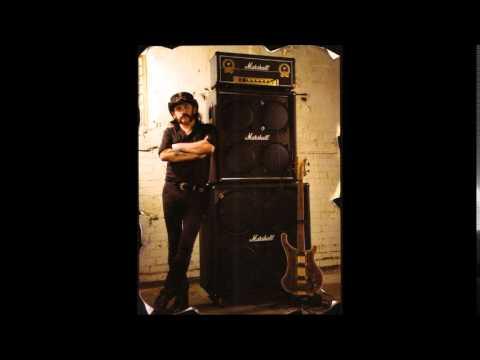 Lemmy Kilmister - Don´t Matter to Me