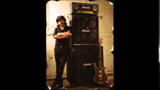 Lemmy Kilmister - Don´t Matter to Me
