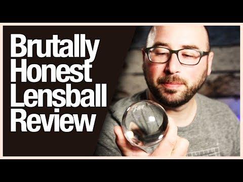 Brutally Honest Lensball Review