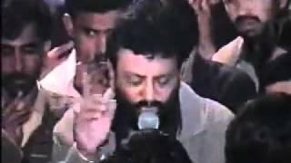 """Noha # 01 """"Kainda mazloom janaza ha"""" by  Mujahid Ali Nashad"""