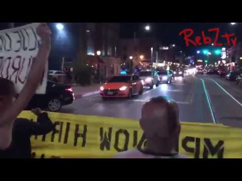 St. Louis Stockley Protests Night 2 - Part 2