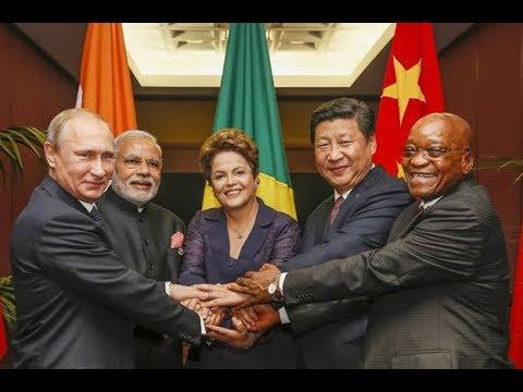 BRICS wants to kill U.S. Dollar